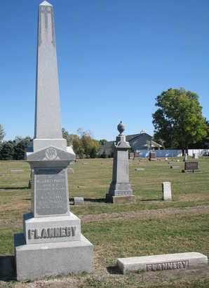 FLANNERY, WILLIAM - Union County, South Dakota   WILLIAM FLANNERY - South Dakota Gravestone Photos