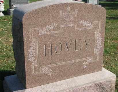 HOVEY, FAMILY STONE - Union County, South Dakota | FAMILY STONE HOVEY - South Dakota Gravestone Photos