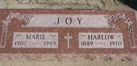 JOY, MARIE - Union County, South Dakota | MARIE JOY - South Dakota Gravestone Photos
