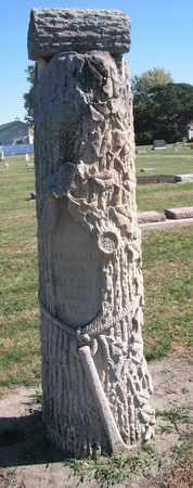KIPLINGER, JACOB - Union County, South Dakota   JACOB KIPLINGER - South Dakota Gravestone Photos