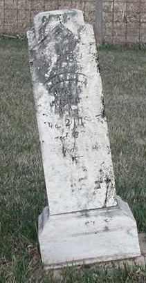 KRAUSE, ANNA M. - Union County, South Dakota | ANNA M. KRAUSE - South Dakota Gravestone Photos