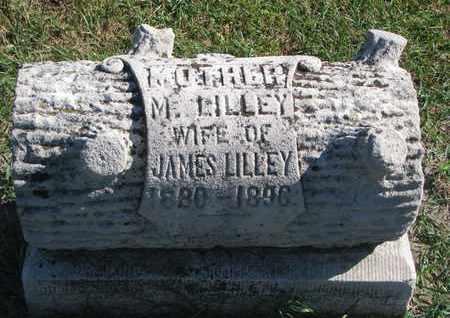 LILLEY, M. - Union County, South Dakota | M. LILLEY - South Dakota Gravestone Photos