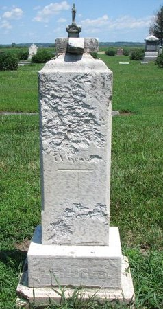 LIMOGES, UNKNOWN - Union County, South Dakota | UNKNOWN LIMOGES - South Dakota Gravestone Photos