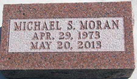 MORAN, MICHAEL S. - Union County, South Dakota | MICHAEL S. MORAN - South Dakota Gravestone Photos