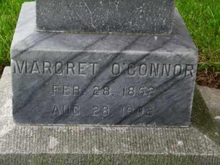 O'CONNOR, MARGARET - Union County, South Dakota   MARGARET O'CONNOR - South Dakota Gravestone Photos