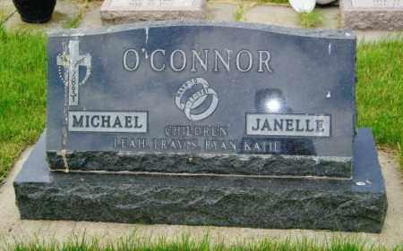 O'CONNOR, MICHAEL - Union County, South Dakota | MICHAEL O'CONNOR - South Dakota Gravestone Photos
