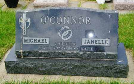 O'CONNOR, MICHAEL - Union County, South Dakota | MICHAEL O'CONNOR - South Dakota Gravestone Photos