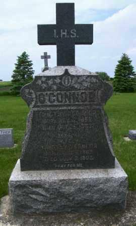 O'CONNOR, MARY - Union County, South Dakota | MARY O'CONNOR - South Dakota Gravestone Photos