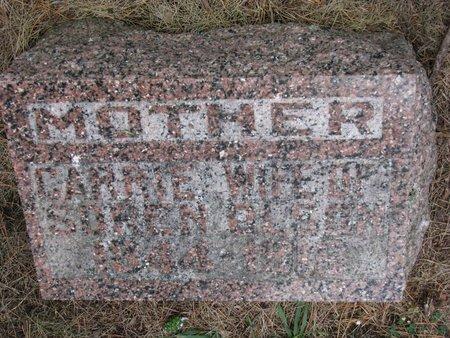 "OLSON, KAREN ""CARRIE"" - Union County, South Dakota | KAREN ""CARRIE"" OLSON - South Dakota Gravestone Photos"