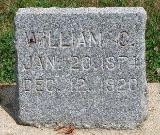 OLSON, WILLIAM C. - Union County, South Dakota | WILLIAM C. OLSON - South Dakota Gravestone Photos