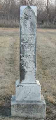 PETE, SARAH E - Union County, South Dakota | SARAH E PETE - South Dakota Gravestone Photos