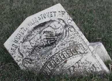 PETERSON, ANNE - Union County, South Dakota | ANNE PETERSON - South Dakota Gravestone Photos