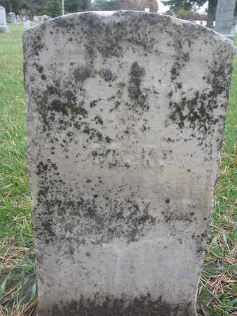 REYNICK, GEORGE (CIVIL WAR) - Union County, South Dakota   GEORGE (CIVIL WAR) REYNICK - South Dakota Gravestone Photos