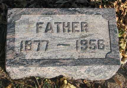SIMONSON, FATHER - Union County, South Dakota | FATHER SIMONSON - South Dakota Gravestone Photos