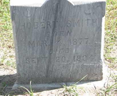 SMITH, HOBART - Union County, South Dakota | HOBART SMITH - South Dakota Gravestone Photos