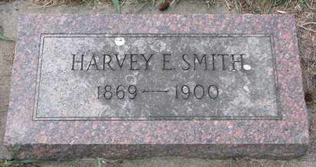 SMITH, HARVEY E. - Union County, South Dakota | HARVEY E. SMITH - South Dakota Gravestone Photos