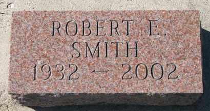 SMITH, ROBERT E. - Union County, South Dakota | ROBERT E. SMITH - South Dakota Gravestone Photos