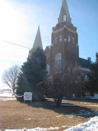 **ST. PAUL LUTHERAN, CHURCH - Union County, South Dakota | CHURCH **ST. PAUL LUTHERAN - South Dakota Gravestone Photos