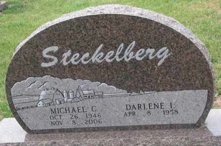 STECKELBERG, MICHAEL C. - Union County, South Dakota | MICHAEL C. STECKELBERG - South Dakota Gravestone Photos