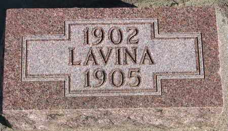TWITCHELL, LAVINA - Union County, South Dakota | LAVINA TWITCHELL - South Dakota Gravestone Photos