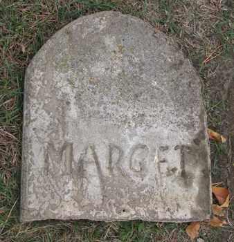 UNKNOWN, MARGET - Union County, South Dakota | MARGET UNKNOWN - South Dakota Gravestone Photos