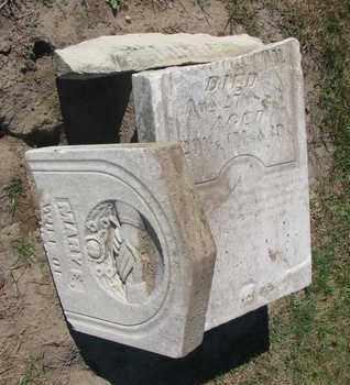 UNKNOWN, MARY E. - Union County, South Dakota | MARY E. UNKNOWN - South Dakota Gravestone Photos