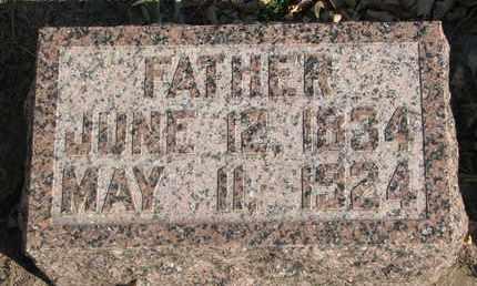 VINDAHL, FATHER - Union County, South Dakota | FATHER VINDAHL - South Dakota Gravestone Photos