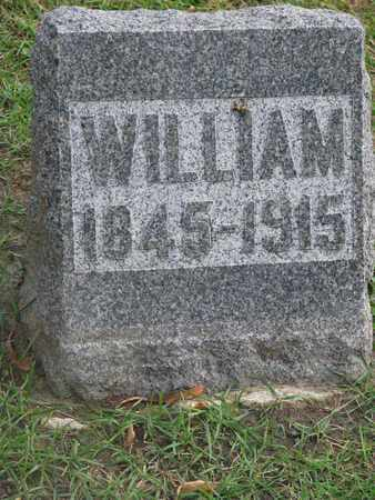 VINSON, WILLIAM - Union County, South Dakota | WILLIAM VINSON - South Dakota Gravestone Photos