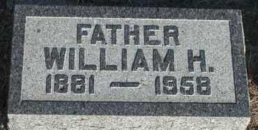 WELCH, WILLIAM H - Union County, South Dakota | WILLIAM H WELCH - South Dakota Gravestone Photos