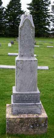 WILLETTE, SOPHRONIA - Union County, South Dakota | SOPHRONIA WILLETTE - South Dakota Gravestone Photos