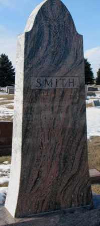 SMITH, PLOT - Yankton County, South Dakota | PLOT SMITH - South Dakota Gravestone Photos