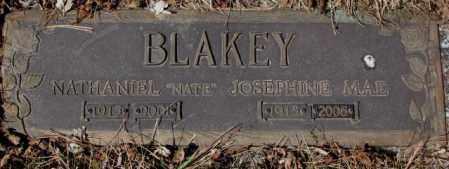 "BLAKEY, NATHANIEL ""NATE"" - Yankton County, South Dakota | NATHANIEL ""NATE"" BLAKEY - South Dakota Gravestone Photos"