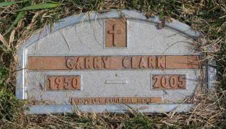 CLARK, GARRY - Yankton County, South Dakota | GARRY CLARK - South Dakota Gravestone Photos