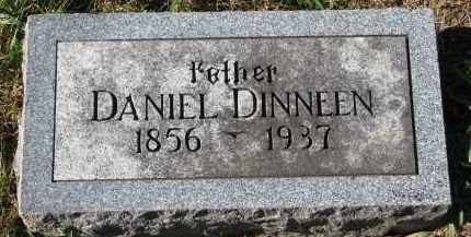 DINNEEN, DANIEL - Yankton County, South Dakota | DANIEL DINNEEN - South Dakota Gravestone Photos