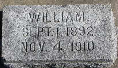 DINNEEN, WILLIAM - Yankton County, South Dakota | WILLIAM DINNEEN - South Dakota Gravestone Photos