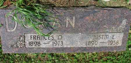 DORAN, FRANCES M. - Yankton County, South Dakota | FRANCES M. DORAN - South Dakota Gravestone Photos