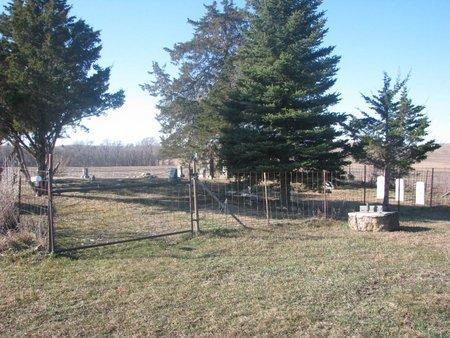 *ENTRANCE VIEW, BRAUNESREUTHER - Yankton County, South Dakota   BRAUNESREUTHER *ENTRANCE VIEW - South Dakota Gravestone Photos