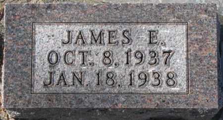 FAIRLEY, JAMES E. - Yankton County, South Dakota | JAMES E. FAIRLEY - South Dakota Gravestone Photos