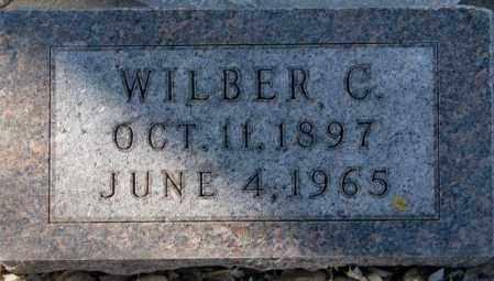 FAIRLEY, WILBER C. - Yankton County, South Dakota | WILBER C. FAIRLEY - South Dakota Gravestone Photos