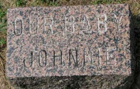 FANSLOW, JOHNNIE - Yankton County, South Dakota | JOHNNIE FANSLOW - South Dakota Gravestone Photos