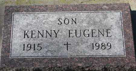 FITZGERALD, KENNY EUGENE - Yankton County, South Dakota | KENNY EUGENE FITZGERALD - South Dakota Gravestone Photos
