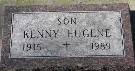 FITZGERALD, KENNY EUGENE - Yankton County, South Dakota | KENNY EUGENE FITZGERALD - South Dakota Gravestone Photos