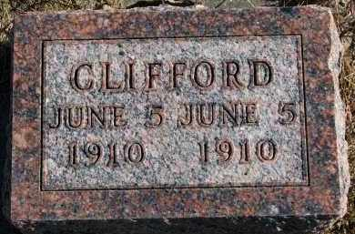 FRENG, CLIFFORD - Yankton County, South Dakota | CLIFFORD FRENG - South Dakota Gravestone Photos