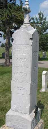 FRICK, THOMAS E. - Yankton County, South Dakota | THOMAS E. FRICK - South Dakota Gravestone Photos