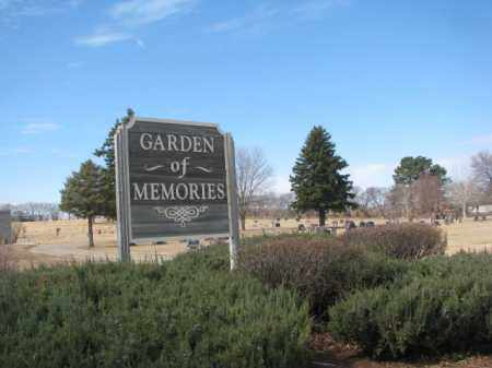 *GARDEN OF MEMORIES, COMMENTS - Yankton County, South Dakota   COMMENTS *GARDEN OF MEMORIES - South Dakota Gravestone Photos