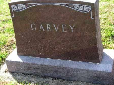 GARVEY, FAMILY STONE - Yankton County, South Dakota | FAMILY STONE GARVEY - South Dakota Gravestone Photos