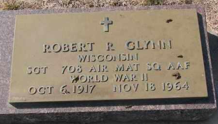 GLYNN, ROBERT R. - Yankton County, South Dakota | ROBERT R. GLYNN - South Dakota Gravestone Photos