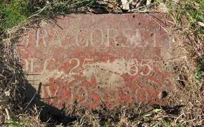GORSETT, PETRA - Yankton County, South Dakota   PETRA GORSETT - South Dakota Gravestone Photos