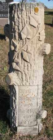 GUDMONDSON, CHRISTIAN - Yankton County, South Dakota   CHRISTIAN GUDMONDSON - South Dakota Gravestone Photos