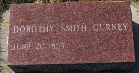 GURNEY, DOROTHY - Yankton County, South Dakota | DOROTHY GURNEY - South Dakota Gravestone Photos